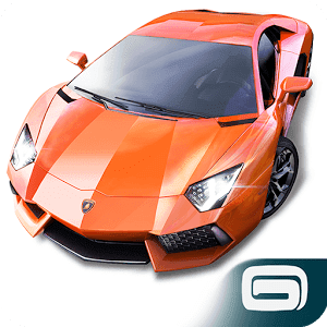 Asphalt Nitro Mod Apk (Unlimited Money+Car) for Download