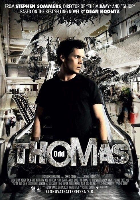 Nonton Film Odd Thomas (2013)