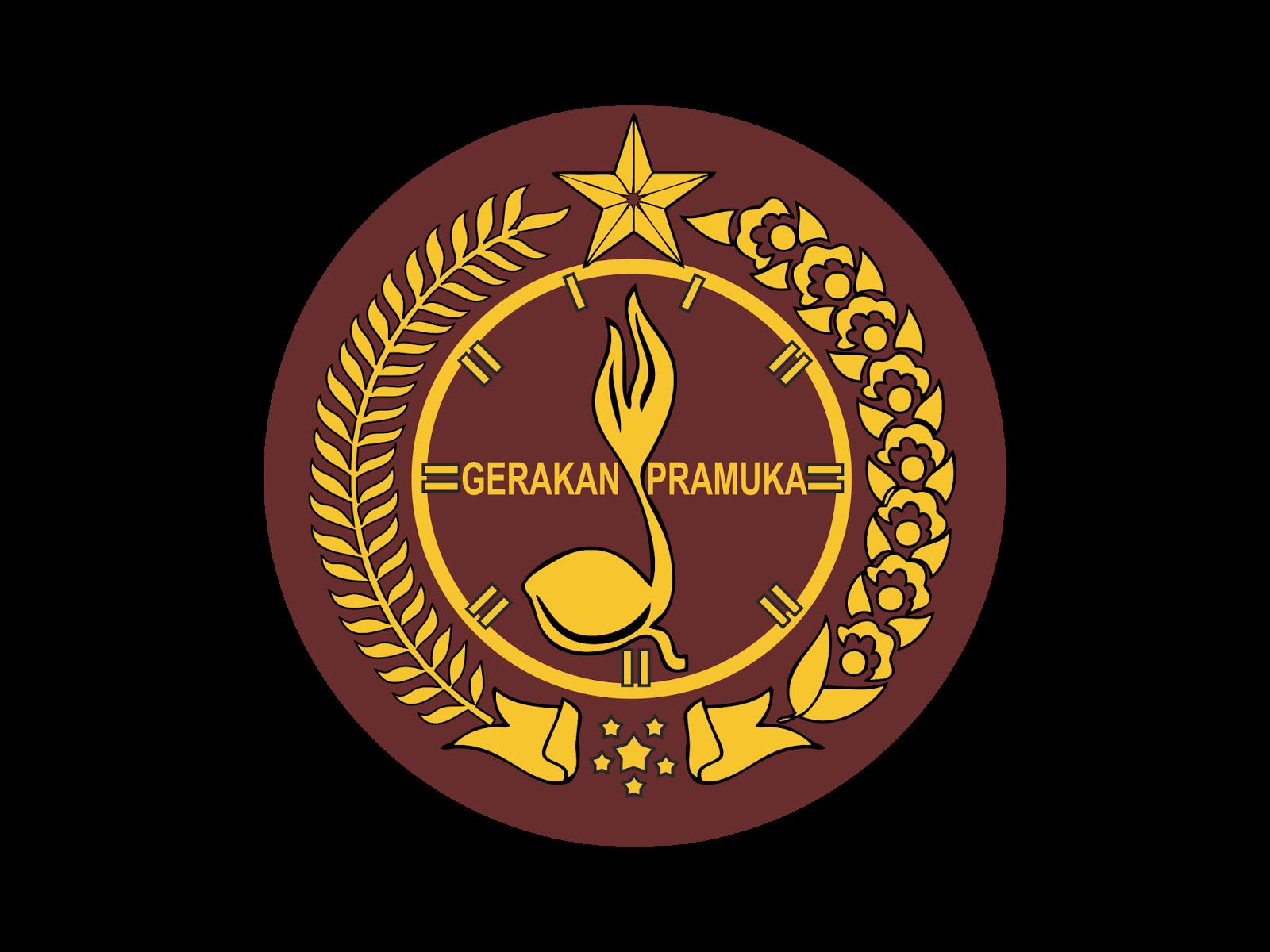 Gambar Logo Pramuka Siaga
