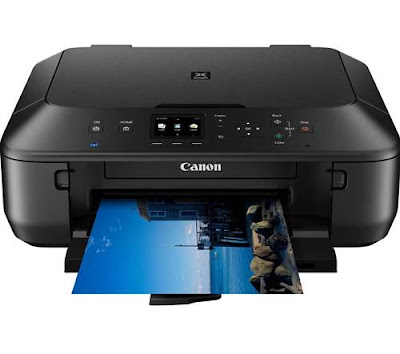 Canon Pixma MG5660 Driver Software Download