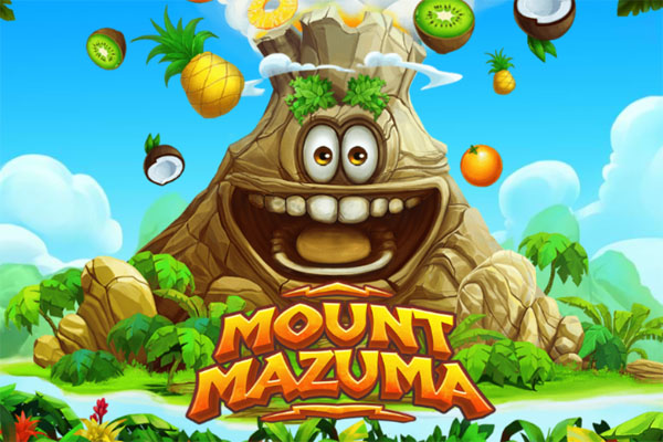 Main Gratis Slot Demo Mount Mazuma Habanero