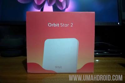 Review Telkomsel Orbit Star 2