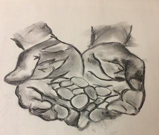 bani in palma desen