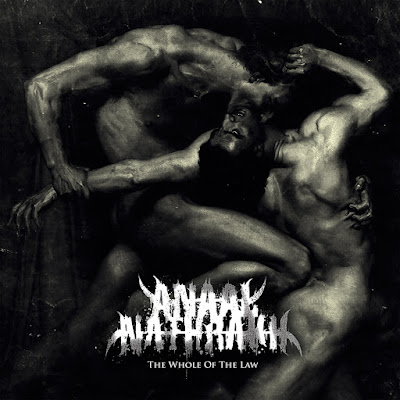Anaal Nathrakh - The Whole Of The Law REVIEW