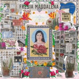 Sofia Kourtesis - Fresia Magdalena EP Music Album Reviews