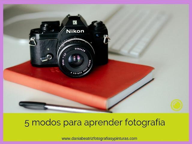 metodos-para-aprender-fotografia