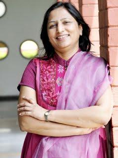 Dr. Priti Adani gets Banaras Ratna award