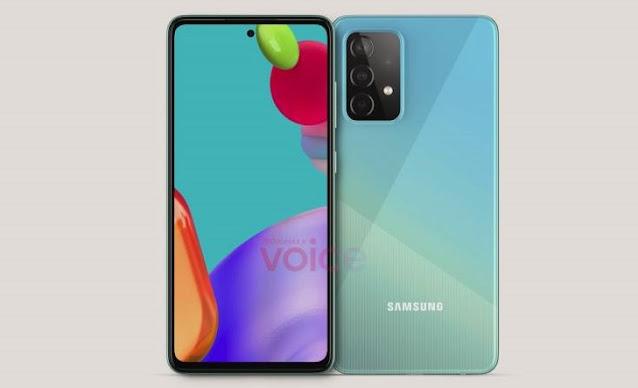 سامسونج جالكسي ايه 52 - Samsung Galaxy A52_5G سيأتي مقاوم للماء والغبار