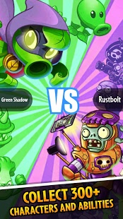 Free Download Plants vs Zombies Heroes v Plants vs Zombies Heroes v1.24.6 Mod Apk (High Sun)