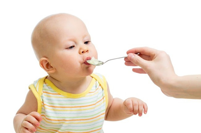 Solution So that Your Little One Doesn't Always Eat Food