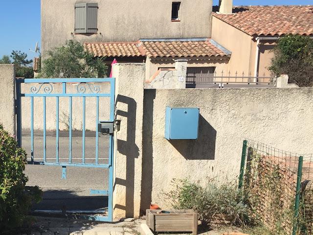 Ecm renovation cloture r fection d 39 un portillon m tallique for Enlever trace de rouille