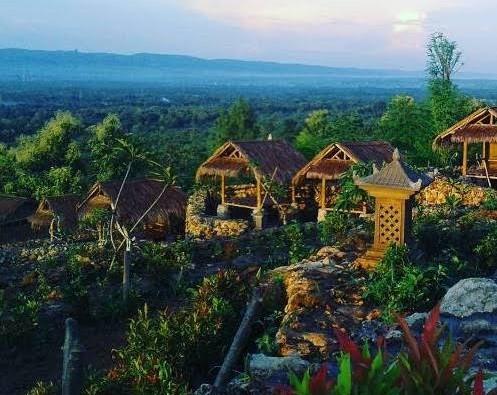 Wisata Bukit Tinggi Daramista