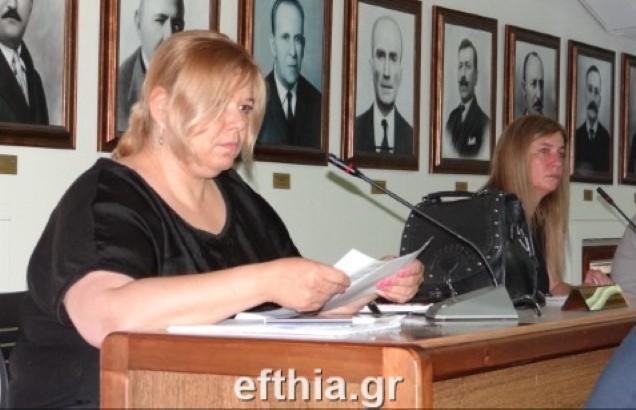Πολλά τα ανοιχτά μέτωπα στον Δήμο Στυλίδας…
