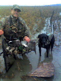 North Texas Retriever Trainers|North Texas Duck Hunting