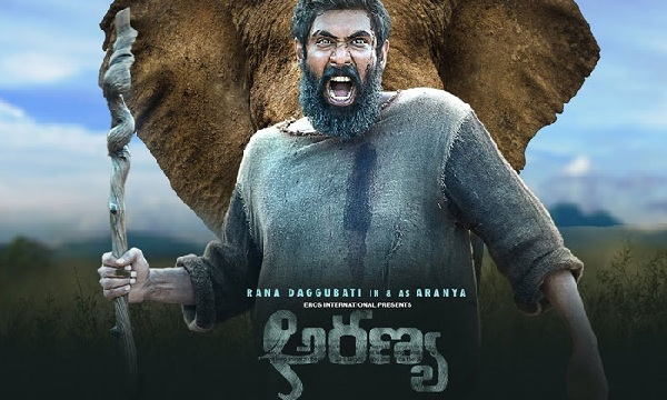 Rana Aranya Movie Wiki Cast Crew Trailer Release Date Aranya Movie Say Cinema
