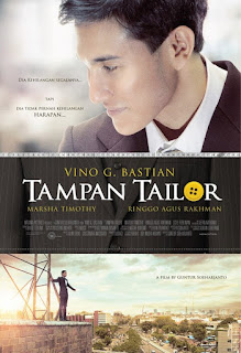 Download Film Tampan Tailor (2013)