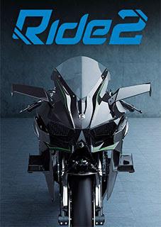 Ride 2 Torrent (PC)