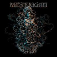 """Meshuggah - """"Transcendence"""""""