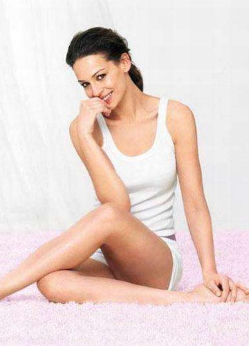 Eva González Model Tercantik dan Terseksi di Spanyol