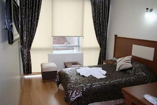 gümüşhane otelleri ve fiyatları fidan park hotel