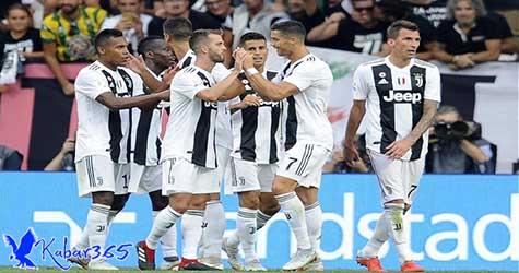 Juventus Hanya Bisa Kalah Saat Sedang Alami Hari Buruk