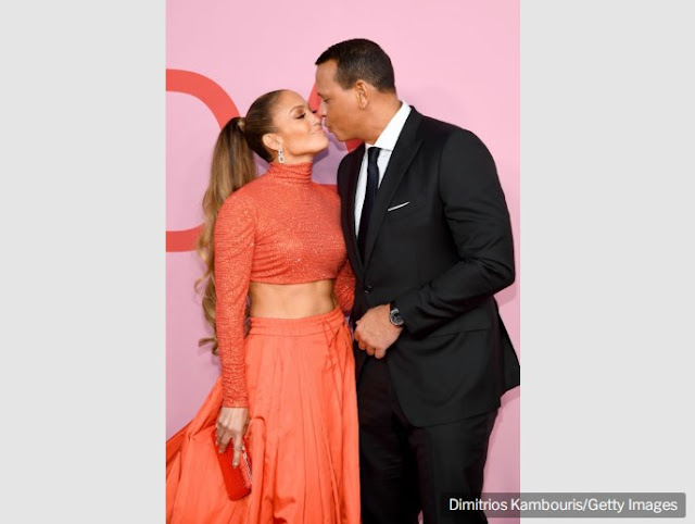Jennifer Lopez and Alex Rodriguez have separated after 4 years with each other
