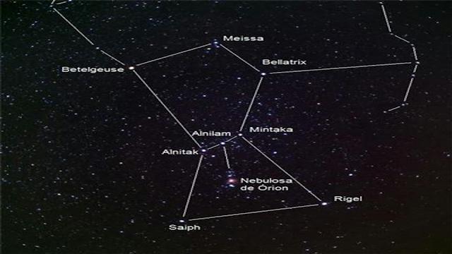 nebulosa orion jesus
