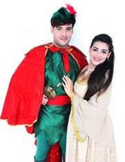 Américas Shopping apresenta espetáculo Robin Hood neste sábado (16)