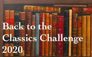 Back to the Classics Challenge 2020