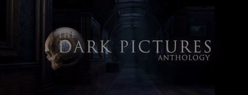 The Dark Pictures Anthology: Man Of Medan Multiplayer Announcement Trailer
