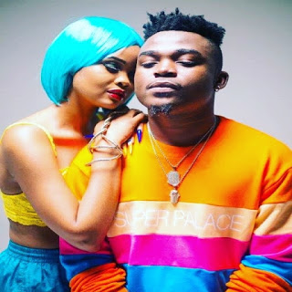 AUDIO   Sunny ft Aslay - Waone Mp3   Download