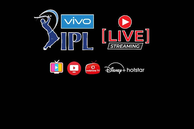 Indian Premier League 2021 IPL Live