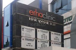 Lowongan Kerja Farmasi Apoteker Erha Clinic Bandung