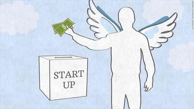benefits of Angel investors or advantages of angel investor