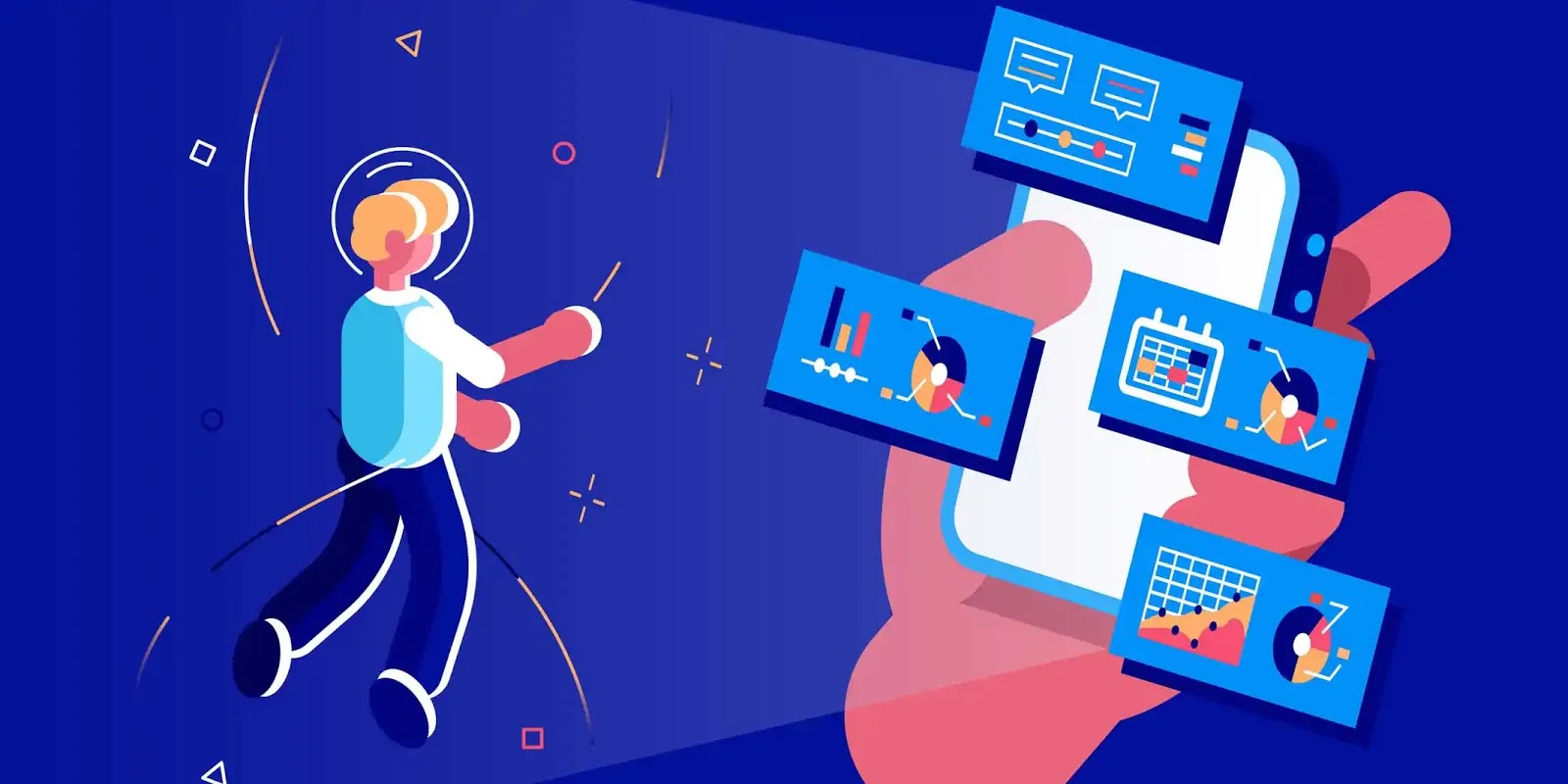 8 خطوات لبناء تطبيق اندرويد ناجح