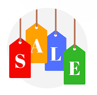 increase traffic and sale's