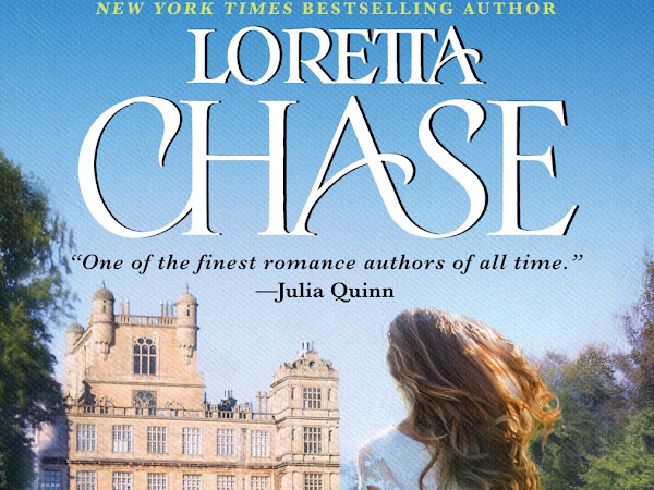 A DUKE IN SHINING ARMOR (Difficult Dukes #1) by Loretta Chase