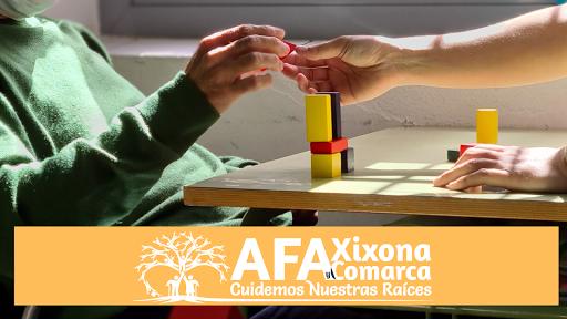 AFA Xixona I Comarca