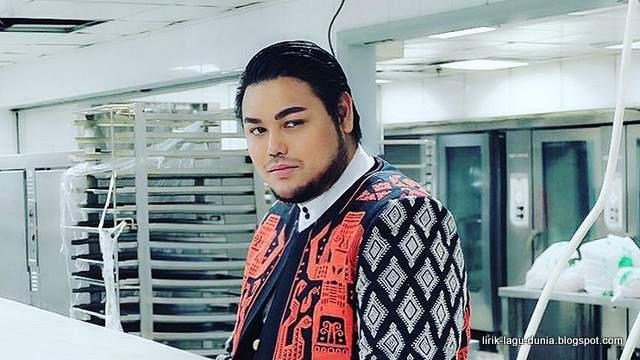 Ivan Gunawan - instagram