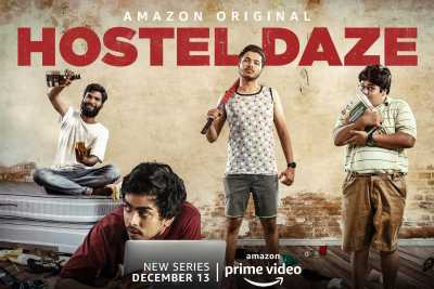 Hostel Daze Web Series Season 1 Complete Hindi Free Download 2019