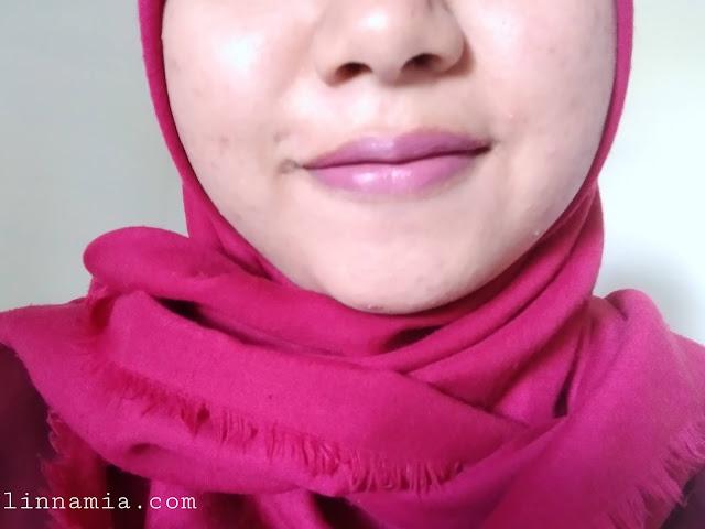 Max Factor X Lipfinity Lip Colour 24 Hours review lipstik matte matte lipstick lipstik matte lipstik tahan lama rekomendasi lipstik matte lip balm