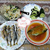 PKP Day 31 | Masak Makan Apa Yang Ada