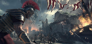 Ryse Son Of Rome full version pc game downlaod