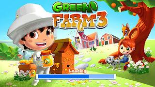 Free Downloaad Game Green Farm V3.4.0.6 MOD Apk