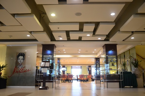 HOTELS IN MANILA Microtel Inns and Suites Mall of Asia