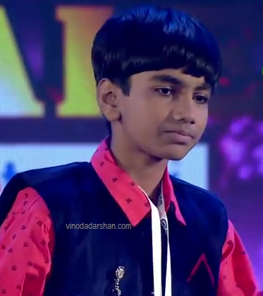 Rabeehulla Muhammaed -Winner of Pathinalam Ravu Season 3