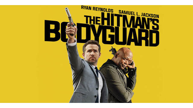 The Hitman's Bodyguard (2017) Movie [Dual Audio] [ Hindi + English ] [ 720p + 1080p ] BluRay Download