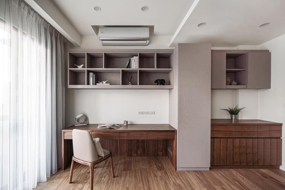 案例分享-私宅空間