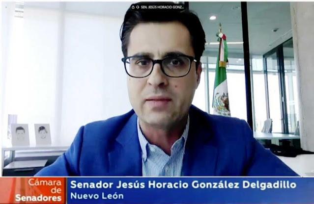 Propone Jesús Horacio González reforma para garantizar energías limpias