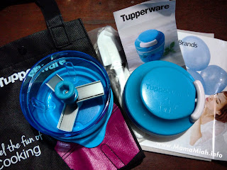 Tupperware Brands Philippines Speedy Chopper